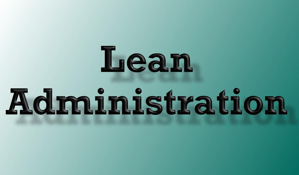 Bee - Lean Simple Solutions